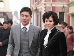 Bosco Wong and Myolie Wu are civil with each other