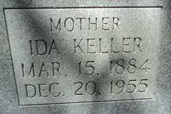 Ida Keller Everett (1884-1955) - Find A Grave Memorial