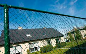 Wire Fencing Mesh Plasitor Betafence Galvanized Steel Lozenge Mesh