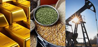 Special Report – Commodities end 2017 on strong note; set for a comeback in  2018