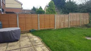 6 X 6 Ft Wide And 5 Ft Height Fence Panels In Ss15 Basildon For 80 00 For Sale Shpock