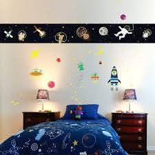 Zoomie Kids Hinesville Light Speed Traveling Wall Decal Wayfair