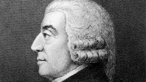Busting myths about Adam Smith, free markets and the invisible ...