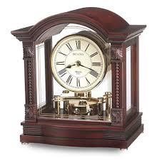 b1987 bardwell by bulova clocks