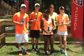 4 Teams Win Championships at Central Florida Kids Team Tennis Challenge |  Category - News | | Nature Coast Tennis Foundation