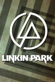 linkin park logo wallpaper for