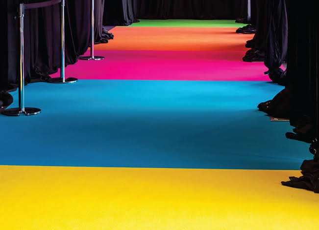 Event Carpets Dubai Supply and Installation in Dubai and Abu Dhabi