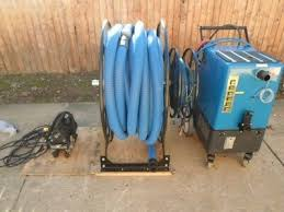 mercial carpet cleaning machines