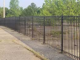 Commercial Big Dog Fence Co