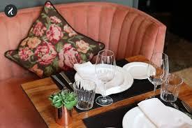 25 Restaurantes Romanticos No Nonos Para Sorprender A Ese Mozo A