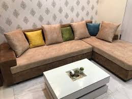 l shape sofa design for living room