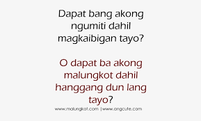 cute courtship quotes by dr crush sweet message tagalog