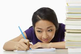 teach us through the college essay