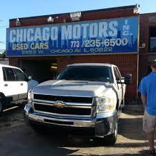 chicago motors 18 photos 24 reviews