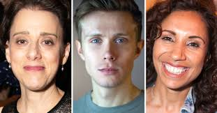 Judy Kuhn, Rob Houchen, Debbie Kurup and more join The Best of ...