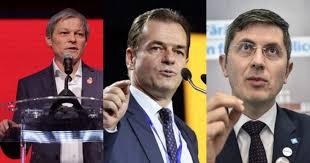 Premierul Orban, întrevedere cu liderii USR-PLUS: S-a discutat ...