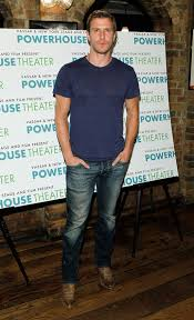 Patrick Heusinger - Patrick Heusinger Photos - New York Stage And ...