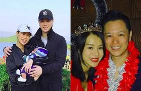 Myolie Wu's Husband Posts Moving Message for Two-Year Anniversary |  JayneStars.com