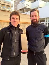 Geraint Thomas on Twitter | Geraint thomas, Cyclist, Pro cycling