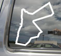 Jordan Country Outline Amman Car Truck Bumper Window Vinyl Decal Sticker 07190 Ebay