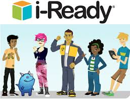 iReady is Here!