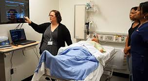 New simulation space expands capacity of Center for Professional Practice  of Nursing