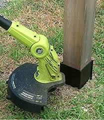 Post Shields Post Sleeve Post Protector Protects Mailbox Deck Fence Posts From Lawn Grass