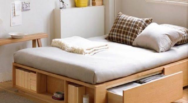 Membuat kamar tidur lebih santai