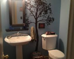 Simple Tree Decal Etsy