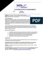 5031 F | Academic Dishonesty | Harassment