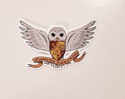 Hedwig Etsy