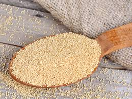 health benefits of amaranth grain