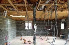 installation électrique d une maison neuve