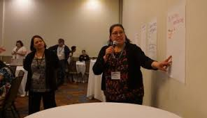 """New """"Seven Directions"""" team working on several CDC & RWJF projects 