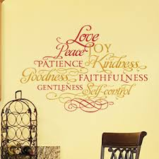 Scripture Wall Decals See Bible Verse Wall Lettering Ideas By Wisedecor
