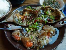 Seafood in South Korea: One of Their ...