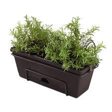 whites outdoor garden up herb planter