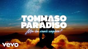 Tommaso Paradiso - Ma lo vuoi capire? (Lyric Video) - YouTube