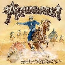 The Aquabats! - Yo! Check Out This Ride! (2004, CD) | Discogs