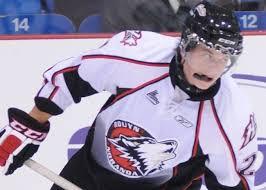 Montreal Canadiens finally come calling for Sven Andrighetto