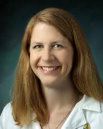 Emily Louise Johnson, M.D., Assistant Professor of Neurology | Johns  Hopkins Medicine