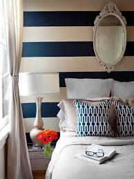 New Ways To Decorate With Shades Of Blue Bold Bedroom Home Decor Bedroom Design