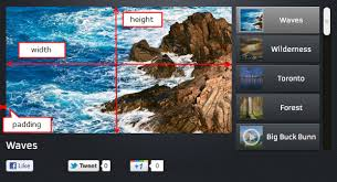 photo gallery and html5 video gallery
