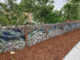 Fascinated With Gabions Stone Work Forum At Permies