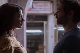 Jalebi movie review: Rhea Chakraborty ...