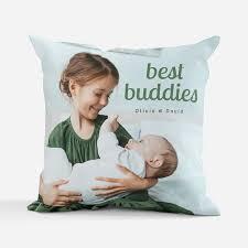 Custom Pillows Personalized Photo Pillows Vistaprint