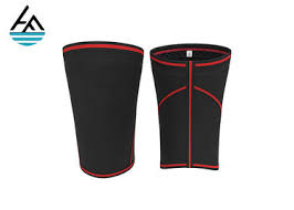 quality neoprene knee sleeve supplier