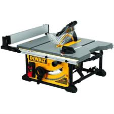 dewalt 254mm heavy duty portable table