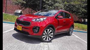 kia spore 2017 colombia you