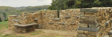 Dry Stone Walls Principles Of Structurally Sound Construction Masonry Magazine